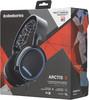 Наушники с микрофоном STEELSERIES Arctis 5,  мониторы, черный  [61443] вид 8
