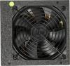 Блок питания Accord ATX 650W ACC-650W-80BR 80+ bronze (24+4+4pin) 120mm fan 6xSATA (отремонтированный) вид 3