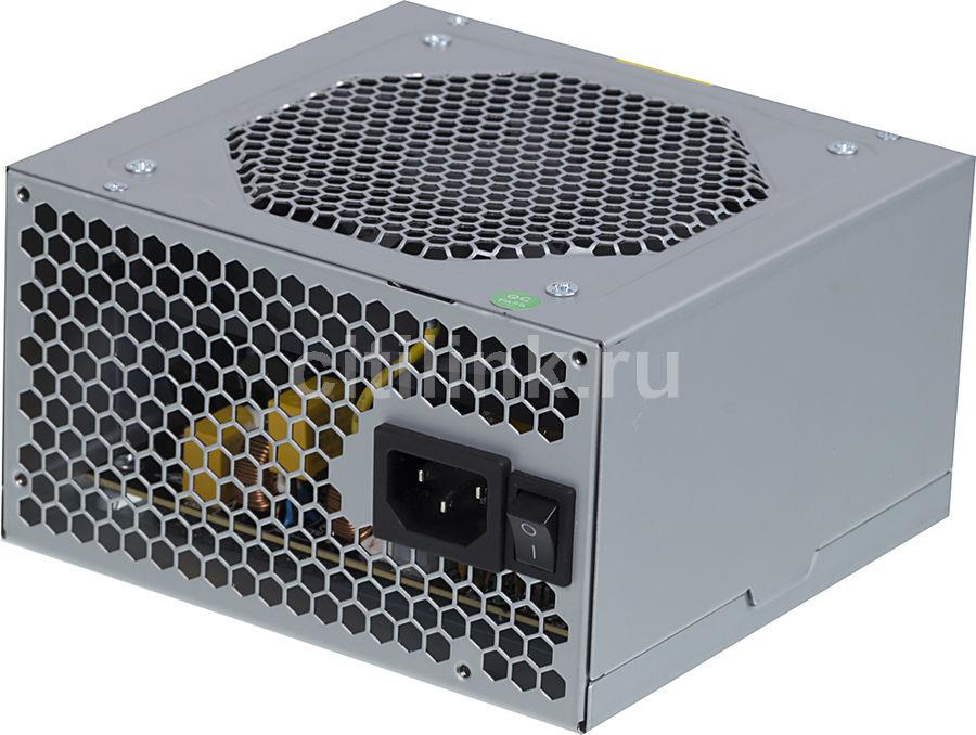 Блок питания FSP Q-DION QD350,  350Вт,  80мм,  серый [qd-350]