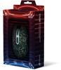 Мышь OKLICK 905G INVASION, игровая, оптическая, проводная, USB, черный и рисунок [mw-1607] вид 22