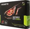 Видеокарта GIGABYTE nVidia  GeForce GTX 1050TI ,  GV-N105TD5-4GD,  4Гб, GDDR5, OC,  Ret вид 7