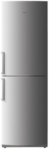 Холодильник АТЛАНТ ХМ 6325-181,  двухкамерный,  серебристый