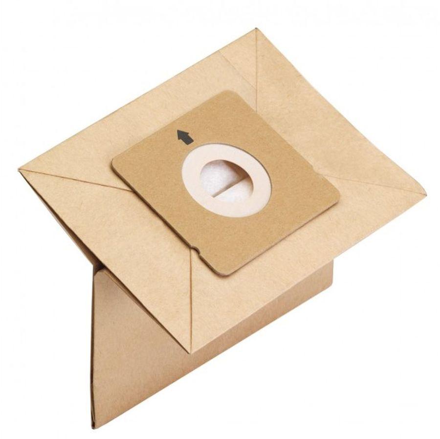 Пылесборники TEFAL ZR003901,  бумажные,  6 шт., для Compacteo, Mini Space, City Space TW24