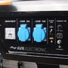 Бензиновый генератор PATRIOT GP 3510,  220 В,  2.8кВт [474101535] вид 3