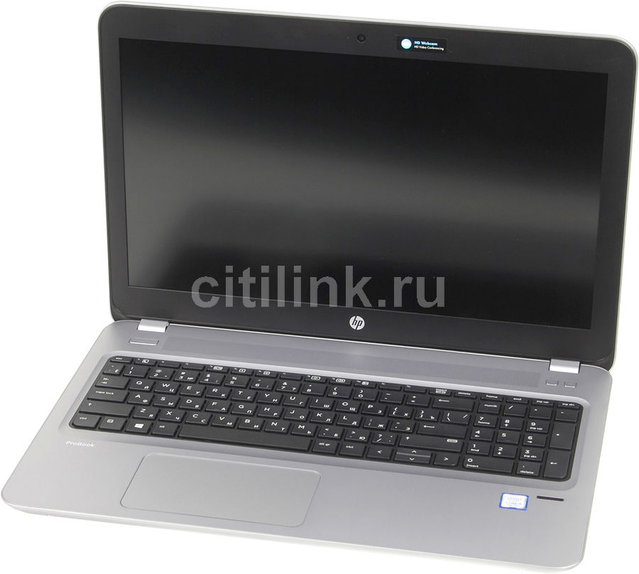 Ноутбук HP ProBook 450 G4, 15.6, Intel Core i5 7200U 2.5ГГц, 8Гб, 1000Гб, 128Гб SSD, Intel HD Graphics 620, DVD-RW, Windows 10 Professional, Y7Z92EA, серебристыйНоутбуки<br>экран: 15.6;  разрешение экрана: 1920х1080; тип матрицы: SVA; процессор: Intel Core i5 7200U; частота: 2.5 ГГц (3.1 ГГц, в режиме Turbo); память: 8192 Мб, DDR4, 2133 МГц; HDD: 1000 Гб, 5400 об/мин; SSD: 128 Гб; Intel HD Graphics 620; DVD-RW; WiFi;  Bluetooth; HDMI; WEB-камера; Windows 10 Professional<br><br>Линейка: ProBook