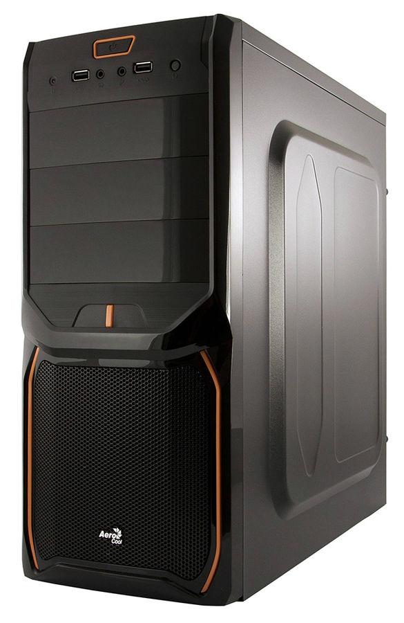 Компьютер  IRU Office 311,  Intel  Core i3  4170,  DDR3 4Гб, 1Тб,  Intel HD Graphics 4400,  DVD-RW,  Windows 10 Home,  черный [406339]