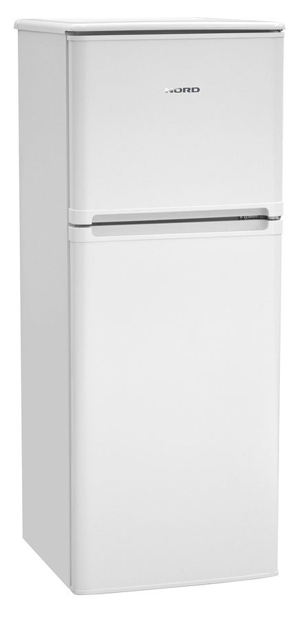 Холодильник NORD DR 221,  двухкамерный,  белый