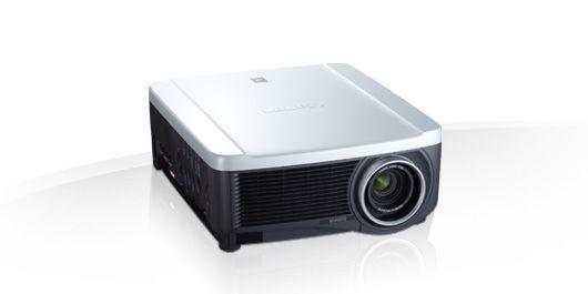 Проектор CANON WUX6010 белый [0867c003]