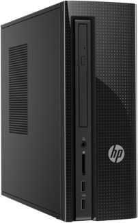 Компьютер HP 260-a120ur, Intel Pentium J3710, DDR3L 4Гб, 500Гб, Intel HD Graphics 405, DVD-RW, CR, Windows 10 Home, черный [z0j80ea]Компьютеры<br>процессор: Intel Pentium J3710; частота процессора: 1.6 ГГц (2.64 ГГц, в режиме Turbo); оперативная память: DIMM, DDR3L 4096 Мб 1600 МГц; видеокарта: Intel HD Graphics 405; HDD: 500 Гб, 7200 об/мин, SATA; DVD-RW;   Wi-Fi; Bluetooth<br>