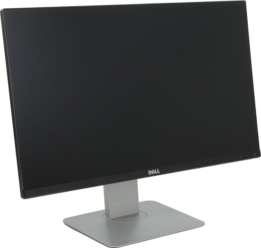 "Монитор ЖК DELL UltraSharp U2417HWi 23.8"", черный [7hwi-2122]"