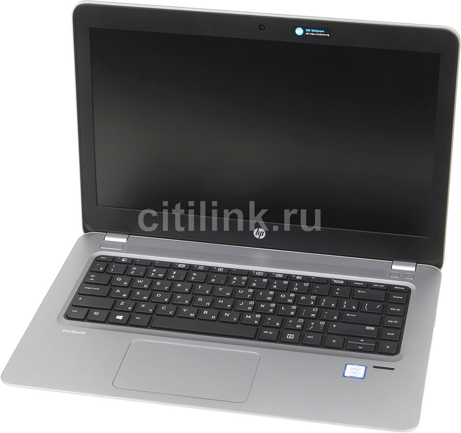 Ноутбук HP ProBook 440 G4, 14, Intel Core i5 7200U, 2.5ГГц, 8Гб, 256Гб SSD, Intel HD Graphics 620, Windows 10 Professional, серебристый [y7z68ea]Ноутбуки<br>экран: 14;  разрешение экрана: 1920х1080; процессор: Intel Core i5 7200U; частота: 2.5 ГГц (3.1 ГГц, в режиме Turbo); память: 8192 Мб, DDR4, 2133 МГц; SSD: 256 Гб; Intel HD Graphics 620; WiFi;  Bluetooth; HDMI; WEB-камера; Windows 10 Professional<br><br>Линейка: ProBook
