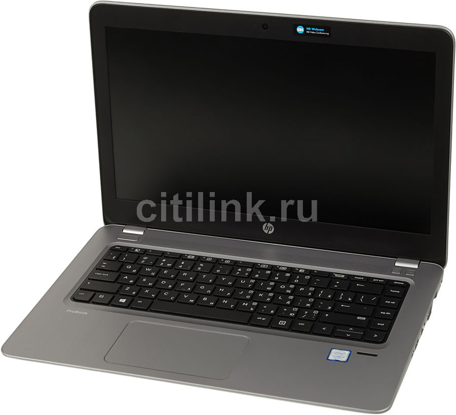 Ноутбук HP ProBook 440 G4, 14, Intel Core i7 7500U, 2.7ГГц, 8Гб, 256Гб SSD, Intel HD Graphics 620, Windows 10 Professional, серебристый [y7z74ea]Ноутбуки<br>экран: 14;  разрешение экрана: 1920х1080; процессор: Intel Core i7 7500U; частота: 2.7 ГГц (3.5 ГГц, в режиме Turbo); память: 8192 Мб, DDR4, 2133 МГц; SSD: 256 Гб; Intel HD Graphics 620; WiFi;  Bluetooth; HDMI; WEB-камера; Windows 10 Professional<br><br>Линейка: ProBook
