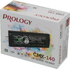 Автомагнитола PROLOGY CMX-140,  USB,  SD/MMC вид 6