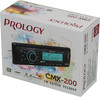 Автомагнитола PROLOGY CMX-200,  USB,  SD/MMC вид 6