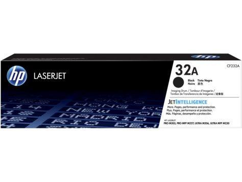 Картридж HP 32A CF232A,  черный