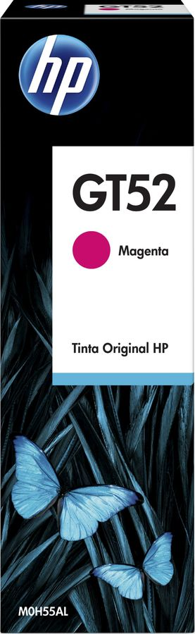 Картридж HP GT52 пурпурный [m0h55ae]