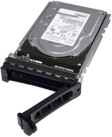 """Жесткий диск Dell 1x6Tb SAS NL 7.2K для 12/13G 400-AJOE Hot Swapp 3.5"""""""