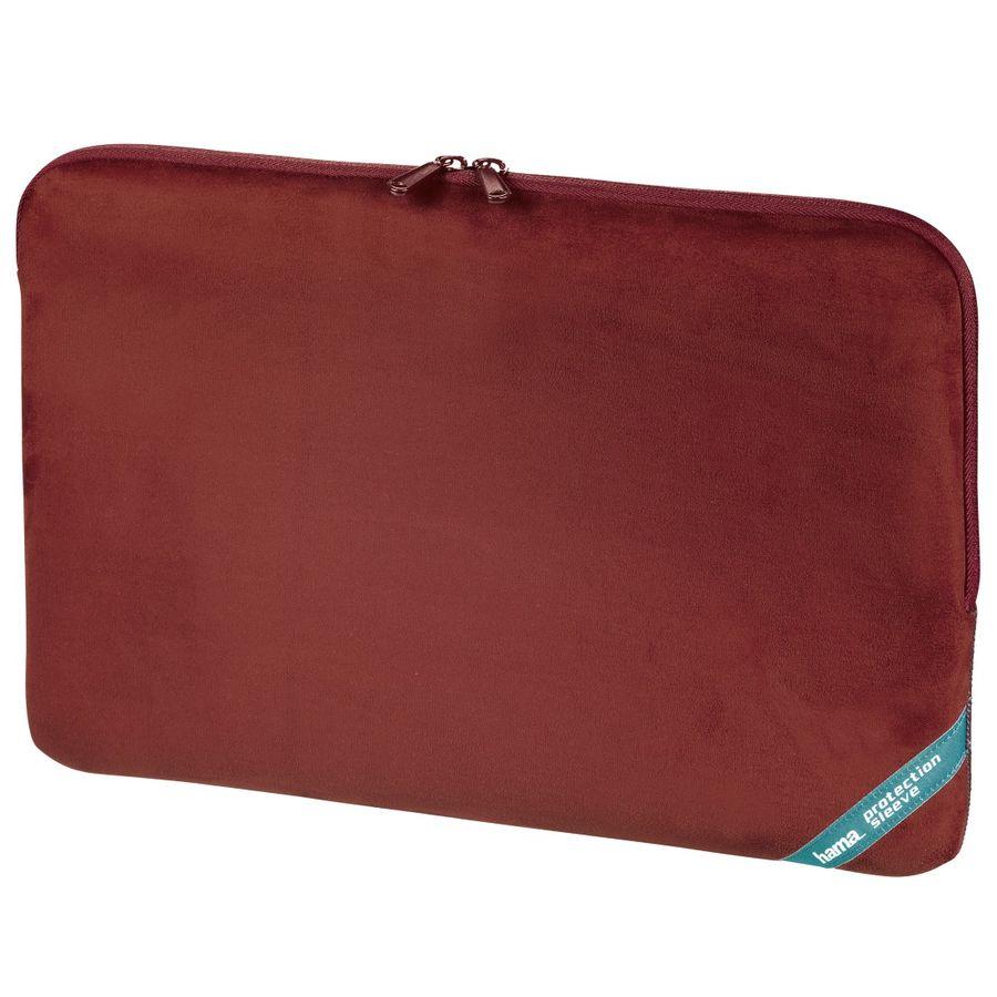 Чехол для ноутбука HAMA Velour Style 15.6
