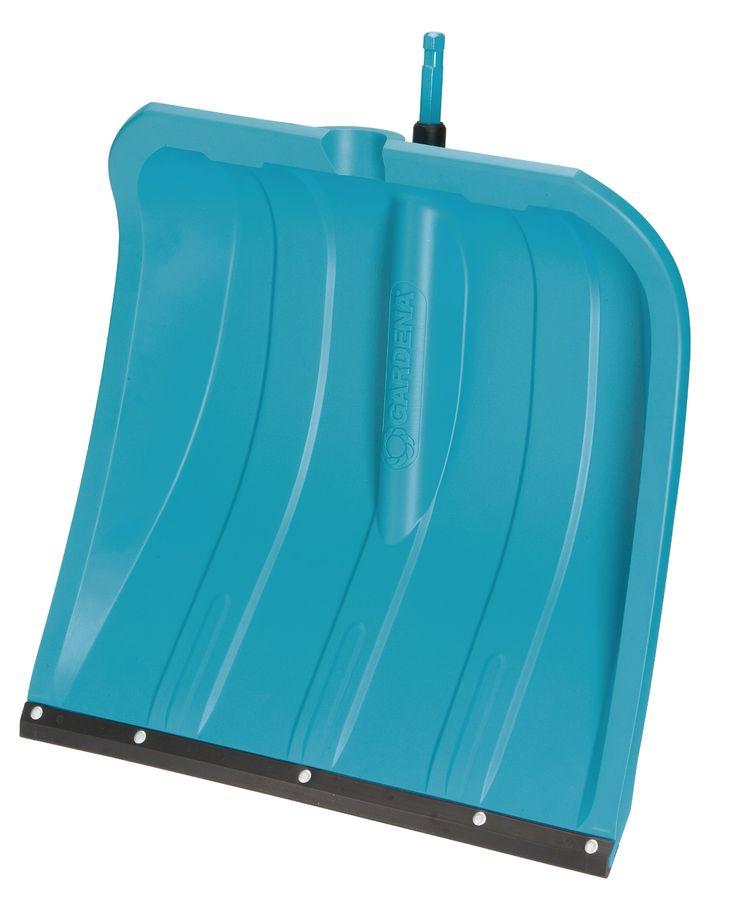 Лопата Gardena для уборки снега средний (03240-20.000.00)