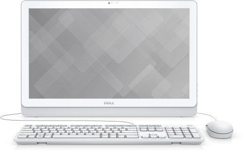 Моноблок DELL Inspiron 3464, Intel Core i3 7100U, 4Гб, 1000Гб, Intel HD Graphics 620, DVD-RW, Windows 10 Home, белый [3464-0421]