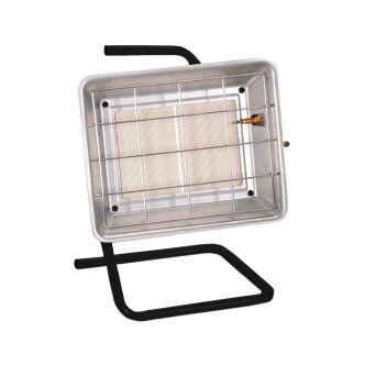 Газовый обогреватель TIMBERK Compact TGH 4200 X2,  4.5кВт