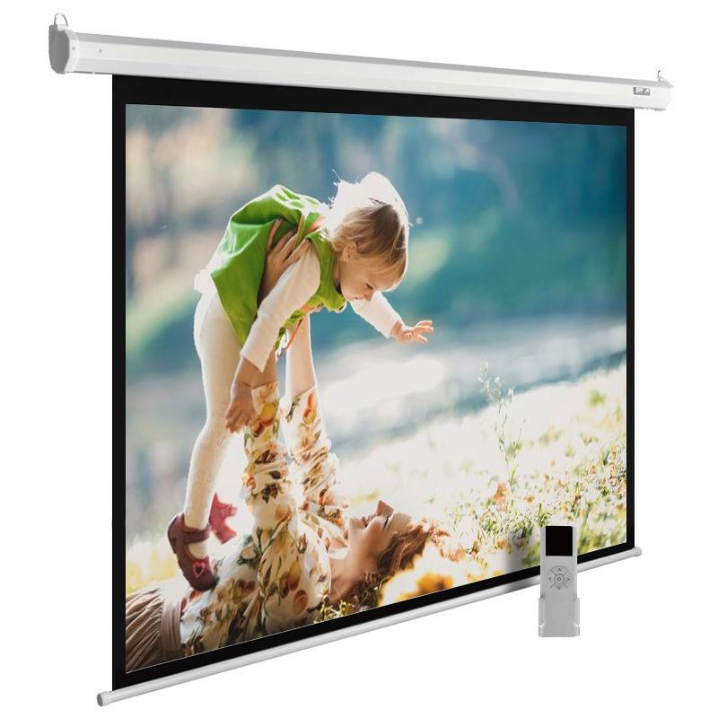 Экран CACTUS MotoExpert CS-PSME-240x150-WT,  240х150 см, 16:10,  настенно-потолочный белый