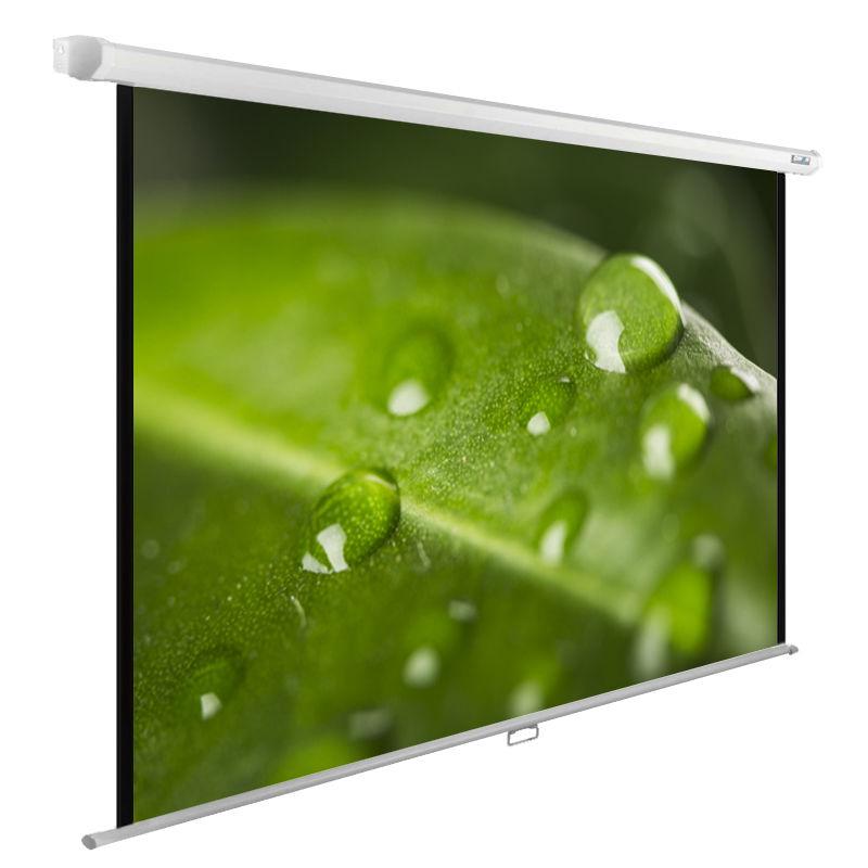 Экран CACTUS WallExpert CS-PSWE-200x150-WT,  200х150 см, 4:3,  настенно-потолочный