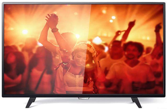 LED телевизор PHILIPS 42PFT4001/60
