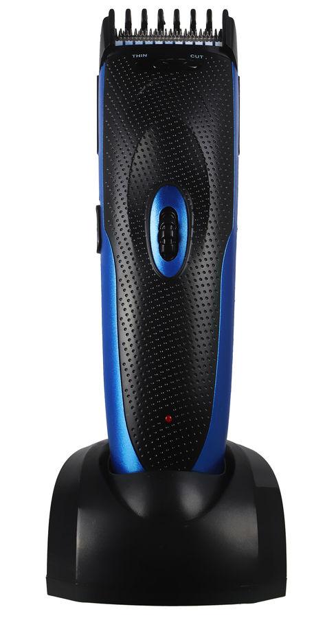 Триммер SINBO SHC 4354S,  синий/черный