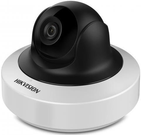 Видеокамера IP HIKVISION DS-2CD2F42FWD-IS,  4 мм,  белый