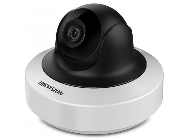 Видеокамера IP HIKVISION DS-2CD2F22FWD-IWS,  4 мм,  белый