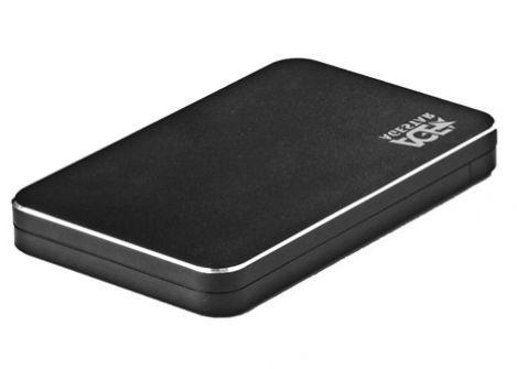 Внешний корпус для  HDD AGESTAR 31UB2A18, черный