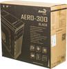 Корпус ATX AEROCOOL AERO-300, Midi-Tower, без БП,  черный вид 14
