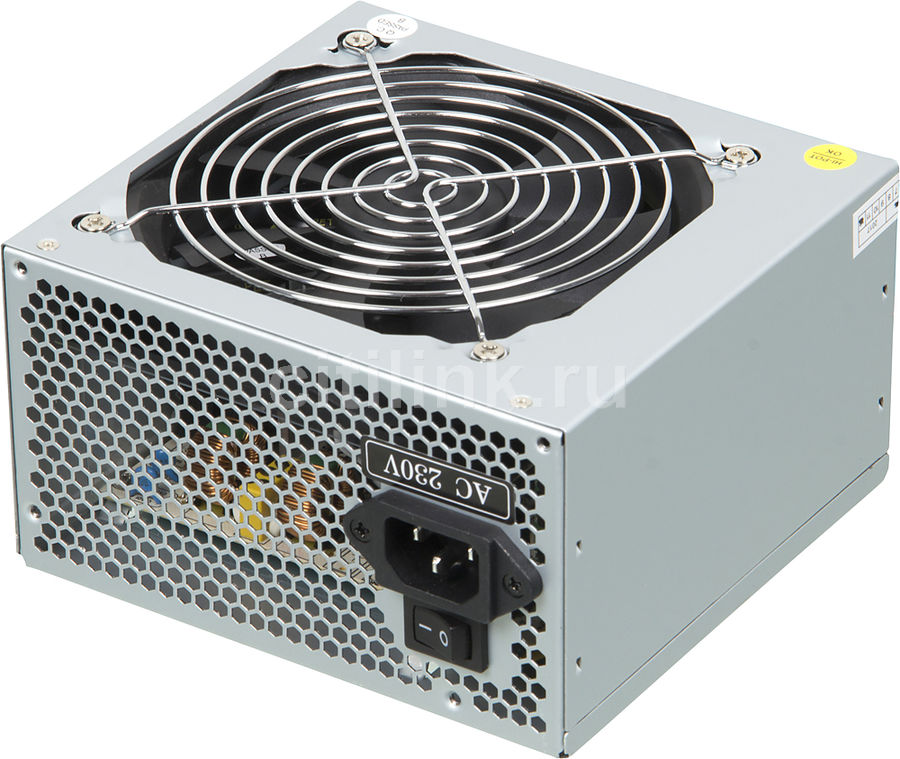Блок питания HIPRO (HIPO DIGI) HPP-600W,  600Вт,  120мм,  серый [hpp600]