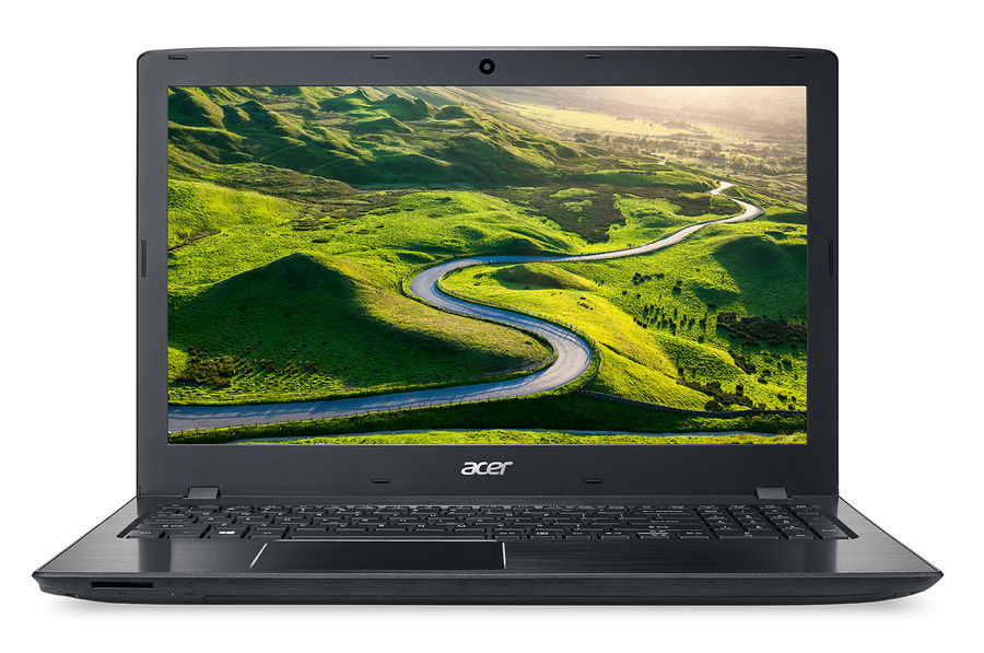 Ноутбук ACER Aspire E5-575G-30TM, 15.6, Intel Core i3 6006U 2.0ГГц, 4Гб, 500Гб, nVidia GeForce 940MX - 1024 Мб, Windows 10 Home, NX.GDTER.008, черныйНоутбуки<br>экран: 15.6;  разрешение экрана: 1366х768; процессор: Intel Core i3 6006U; частота: 2.0 ГГц; память: 4096 Мб, DDR4; HDD: 500 Гб, 5400 об/мин; nVidia GeForce 940MX - 1024 Мб; WiFi;  Bluetooth; HDMI; WEB-камера; Windows 10 Home<br><br>Линейка: Aspire