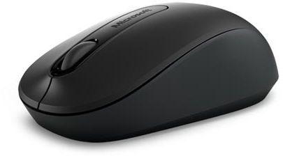 Мышь MICROSOFT Wireless 900 оптическая беспроводная USB, черный [pw4-00004]
