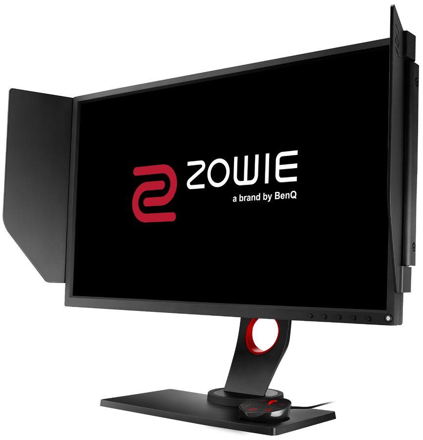 "Монитор игровой BENQ Zowie XL2540 24.5"" серый [9h.lfnlb.qbe]"