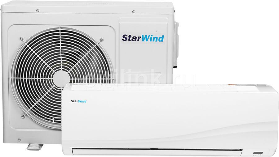 Сплит-система STARWIND TAC-09CHSA/HD (комплект из 2-х коробок)