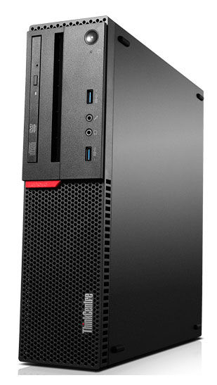 ПК Lenovo ThinkCentre M700 MT i5 6400/4Gb/500Gb/W10Pro64/kb/m [10gqs1a700]Компьютеры<br><br><br>Линейка: ThinkCentre