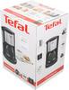 Кофеварка TEFAL CM361838,  капельная,  серебристый [7211002512] вид 9