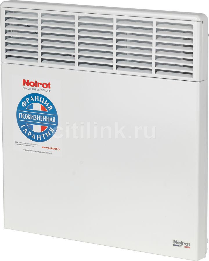 Конвектор NOIROT CNX-4,  1000Вт,  белый