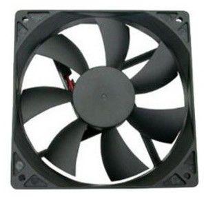 Вентилятор GLACIALTECH GT8025D00,  80мм, OEM