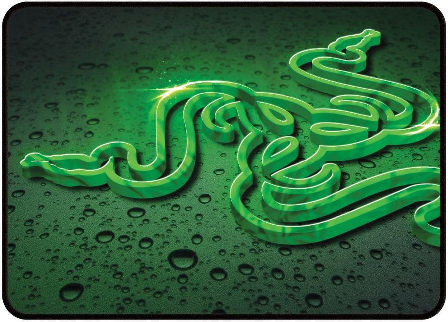 Коврик для мыши RAZER Goliathus Speed Terra Edition Medium зеленый/рисунок [rz02-01070200-r3m2]