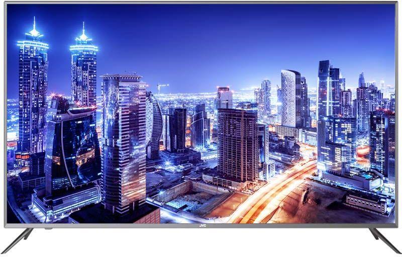 LED телевизор JVC LT42M450