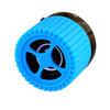 Портативные колонки GINZZU GM-988C,  голубой вид 2