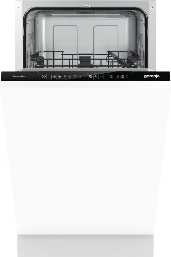 Посудомоечная машина GORENJE GV53111