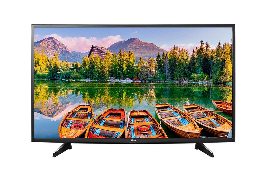 LED телевизор LG 49LH520V