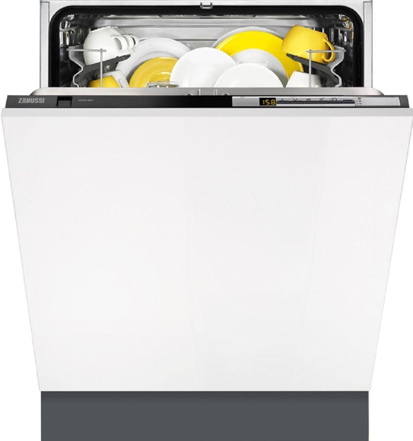 Посудомоечная машина ZANUSSI ZDT92600FA,  белый