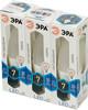 Лампа ЭРА BXS-7w-840-E14, 7Вт, 600lm, 30000ч,  4000К, E14,  3 шт. [б0018407] вид 1