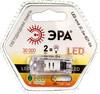 Лампа ЭРА JC-2w-827-G4, 2Вт, 175lm, 30000ч,  2700К, G4,  1 шт. [б0005004] вид 2